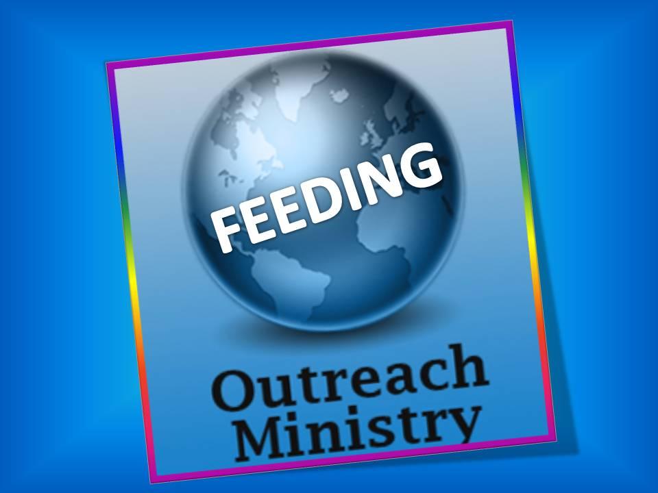 Feeding Outreach Ministry
