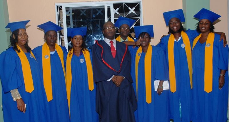 Holy Convocation 2011