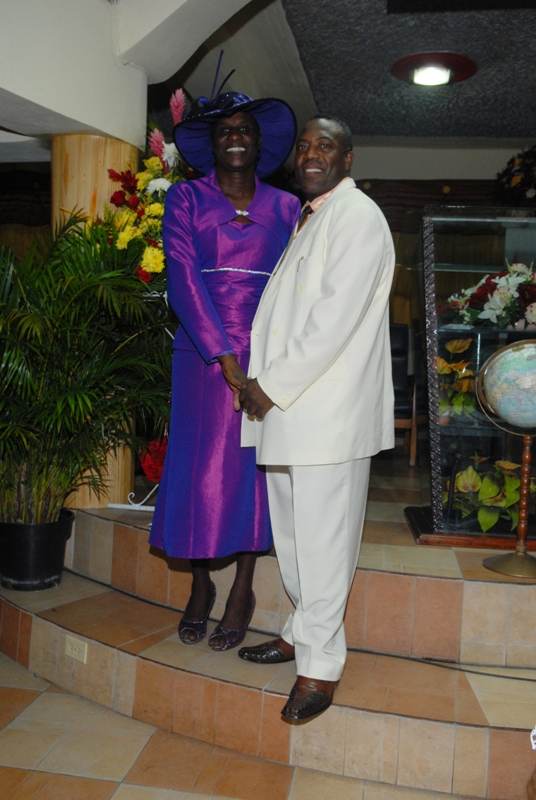 Holy Convocation 2011